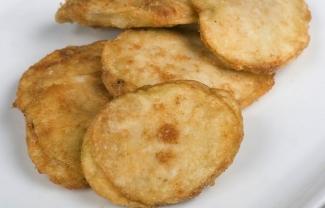 Patatas a la Deu