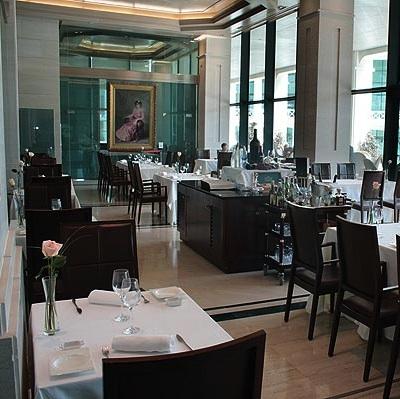 Sorolla - Hotel Las Arenas Restaurante Hotel Las Arenas