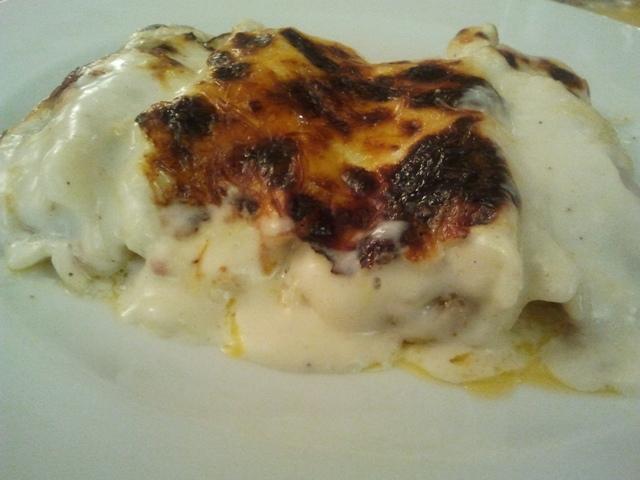 Restaurant Can Roca en Girona Los Canelones de Can Roca