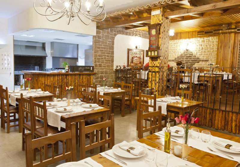 Restaurante en Alboraya