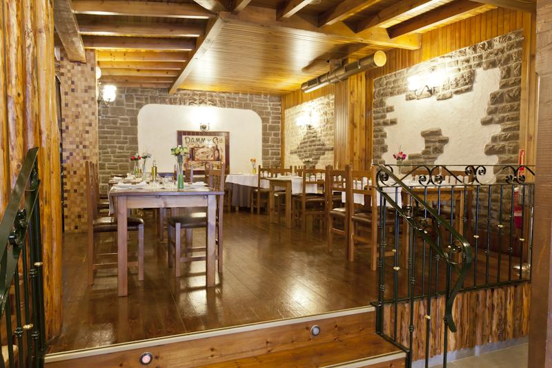 Restaurante Ausias March 47