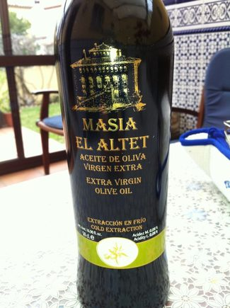 Masia el Altet High Quality 2011