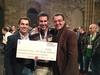 Ganadores cata parejas 2012 thumb