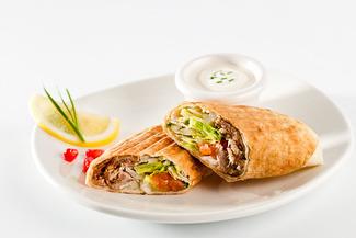 Restaurante Shukran Restaurant & Lounge Bar en Madrid
