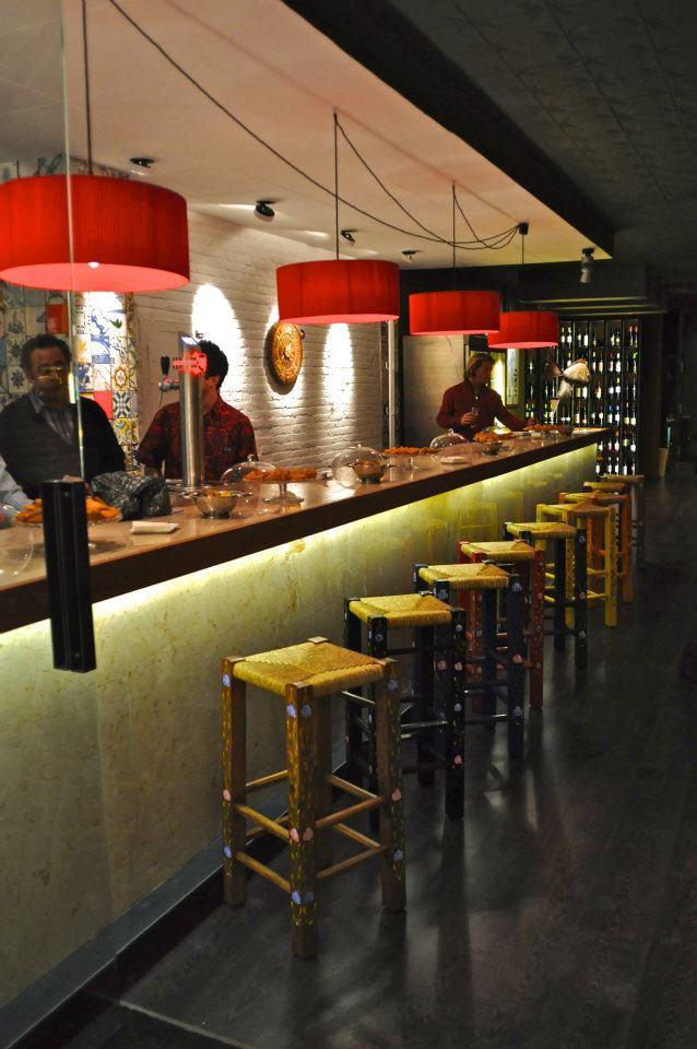 Restaurante A Casa Portuguesa zonacervecería