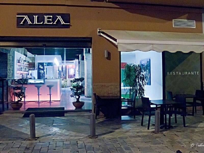 Restaurante Alea