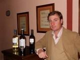 Luis Hurtado de Amézona vinos de rueda