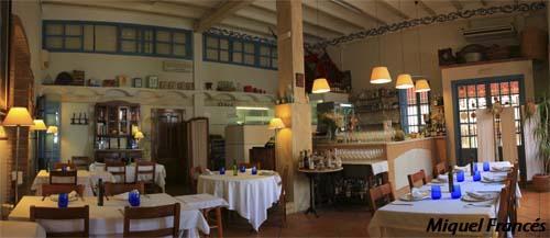 Ca Pepico Restaurante Ca Pepico