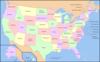 United States of América, USA