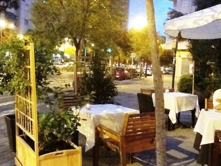La Salita en Valencia Preciosa y tranquila terraza