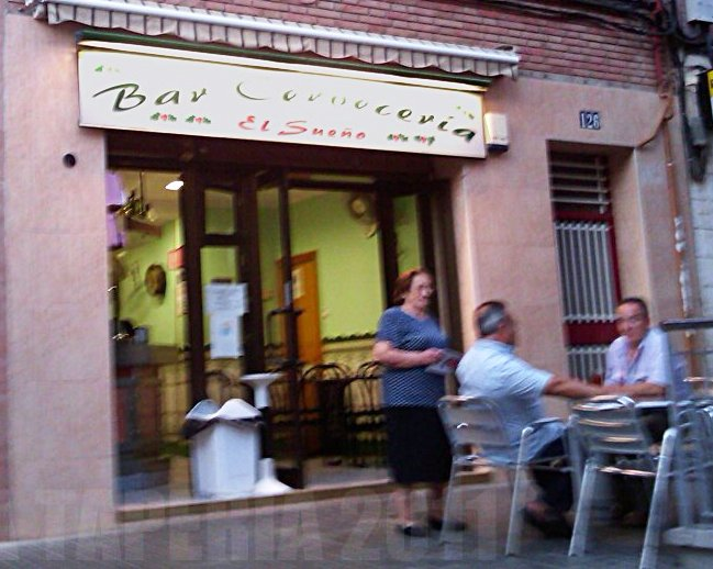 Restaurante Bar El Sueño