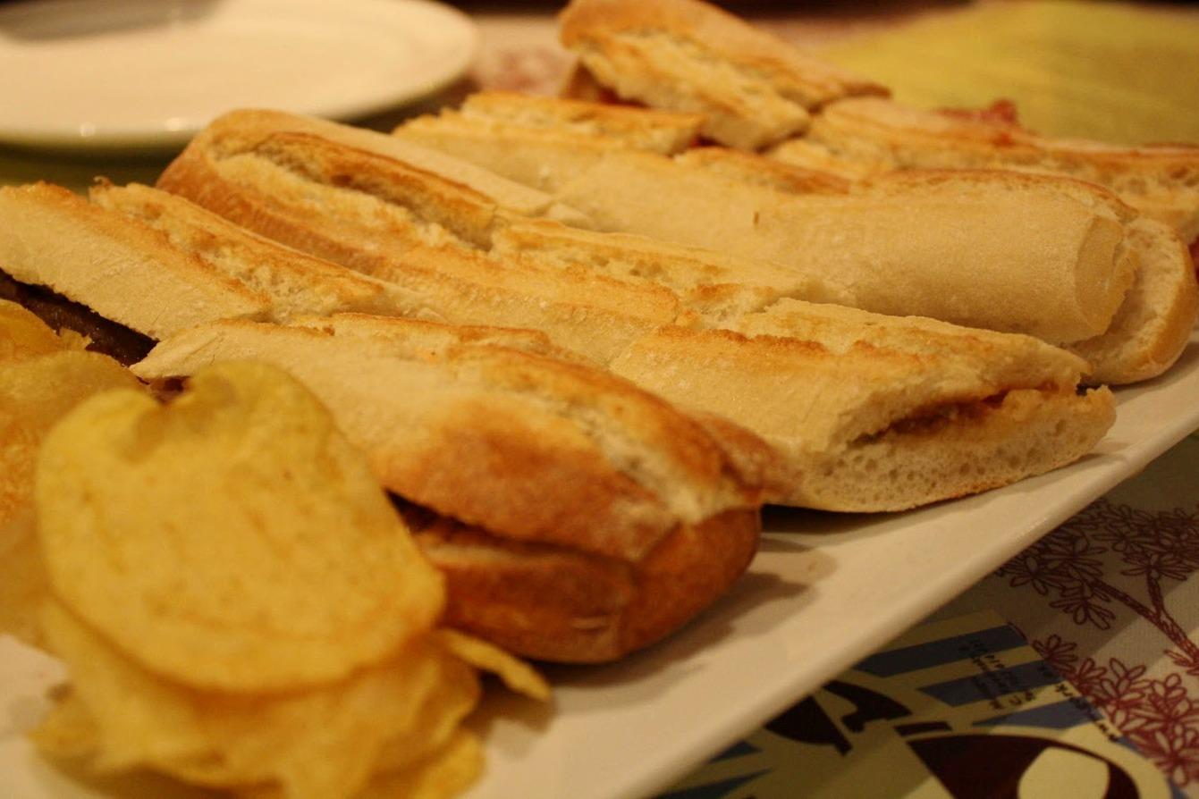 Restaurante Gorki