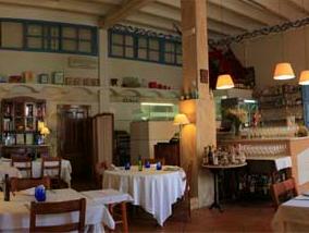 Restaurante Ca Pepico en Barri Roca (Meliana)