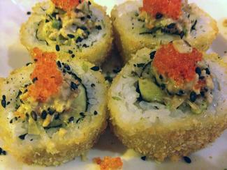 Restaurante Korean Sushi en Valencia