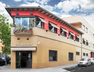 Restaurante Ca N'Armengol