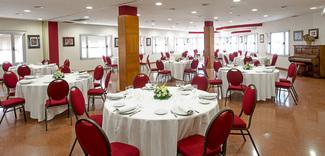 Salón para banquetes Ca N'Armengol
