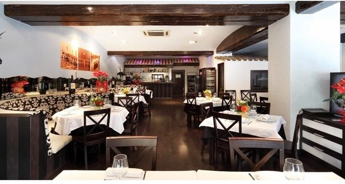 Restaurante Casa Eusebio Valencia