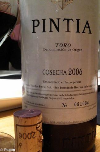 Pintia 2006