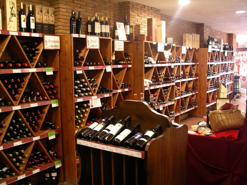 Las mejores tiendas de vino y vinotecas en madrid - Vinotecas madrid centro ...