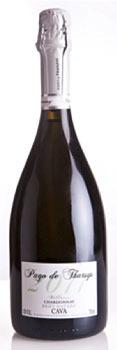 Pago de tharsys millesime chardonnay 2011 col