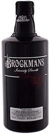 Brockmans thumb