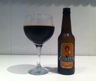 Rosita negra