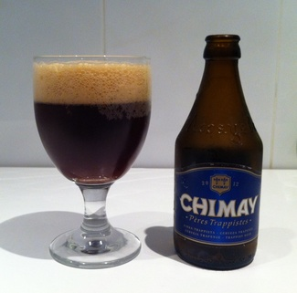 Chimay Azul