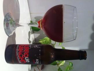 Burro de Sancho Roja