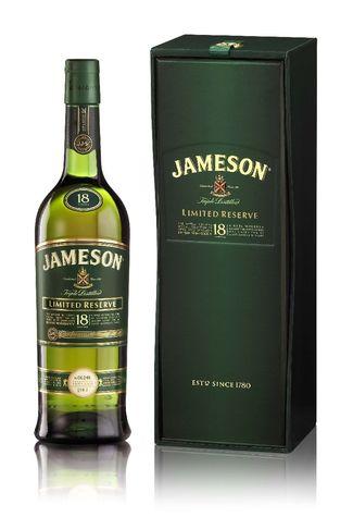Jameson 18 Limited Reserve