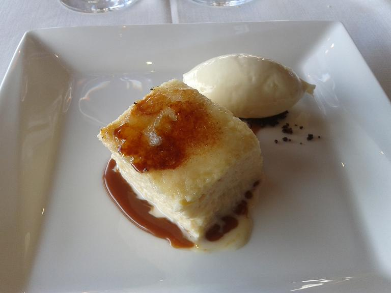 Restaurante en Galdácano