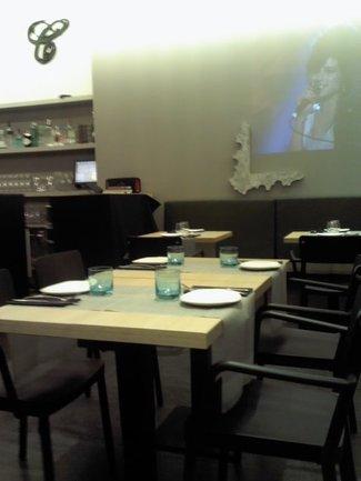 Restaurante Cuina al Quadrat