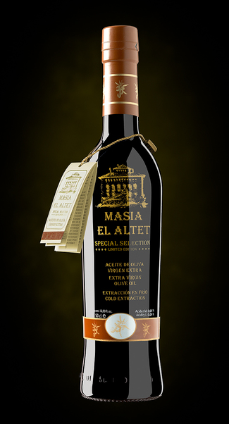 "Masia el Altet ""Special Selection"" 2012"
