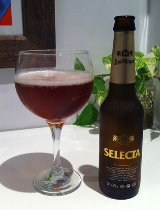 San Miguel Selecta XV