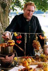 Vatel peliculas gastronomia col