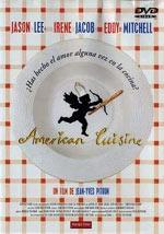 American cuisine 13128 c
