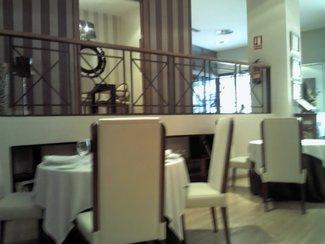 Restaurante La Cuina de Boro (CERRADO) en Valencia