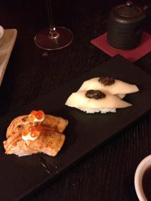Restaurante Sushi home (CERRADO) en Valencia