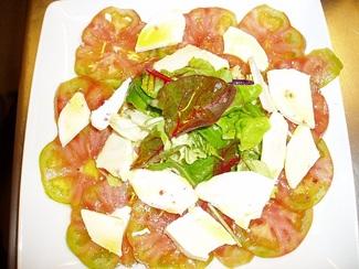 Restaurante La cocina de Manuel en Oviedo