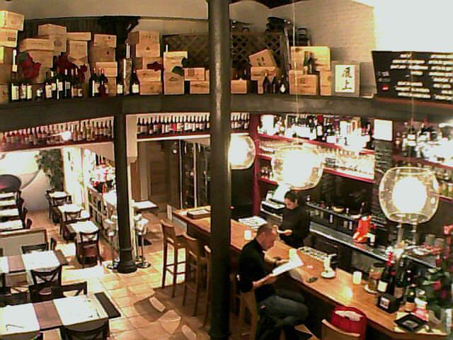 Restaurante en Barcelona