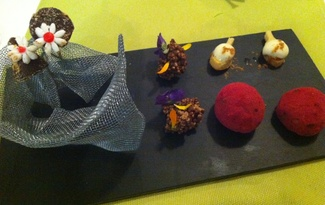 Restaurante Kiaora (CERRADO) en Valencia