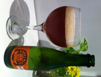 Birra & Blues Tostada