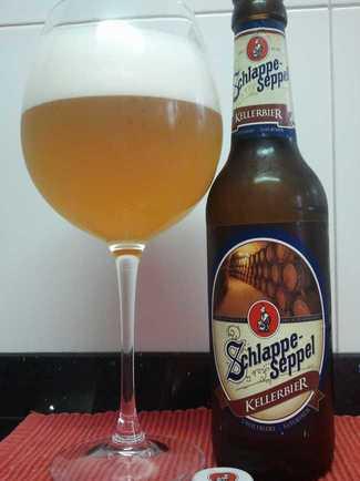 Schlappe-seppel Kelerbier