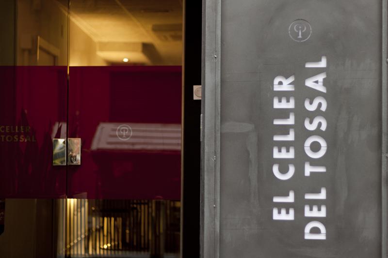 Restaurante El Celler del Tossal