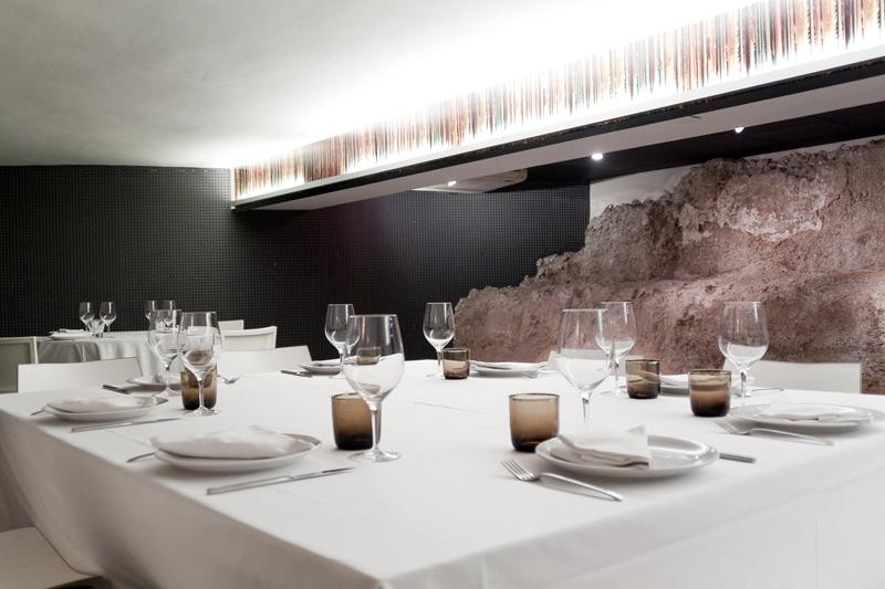 El Celler del Tossal en Valencia