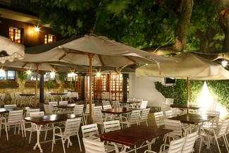Restaurante La Pondala en Gijón