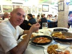 Restaurante la genuina pinedo - Restaurante en pinedo ...