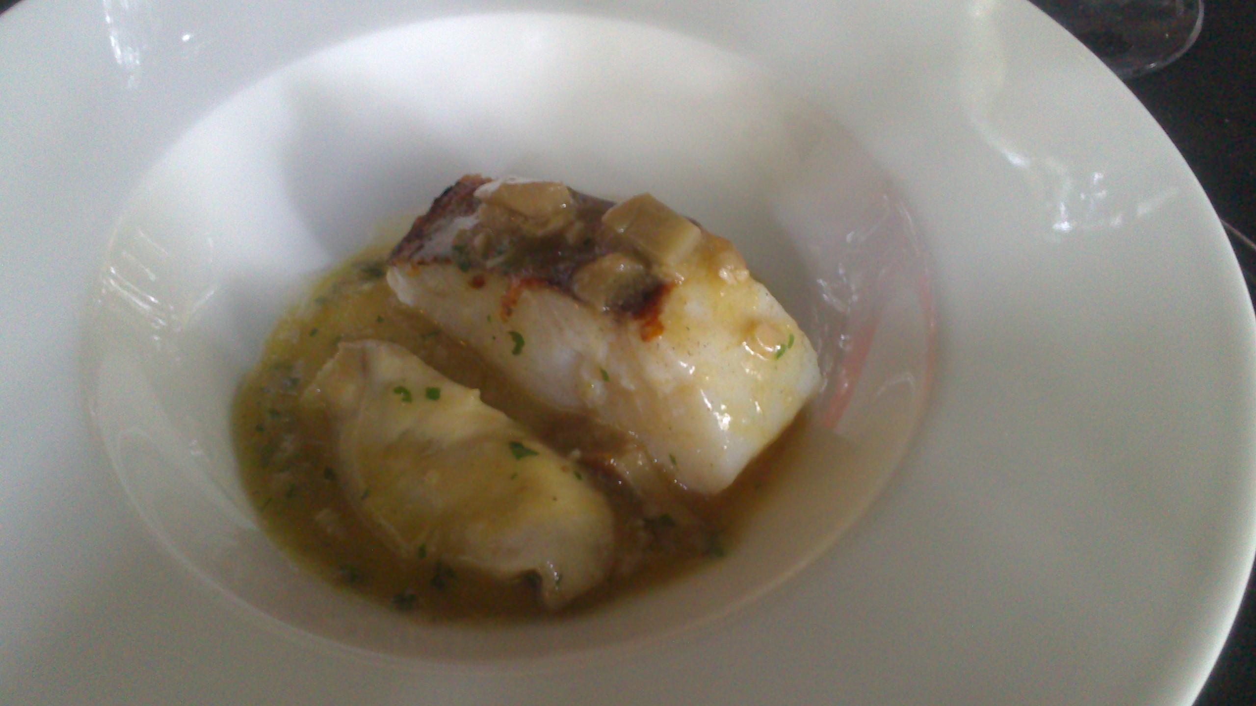 Restaurante La Torruca - Quijas