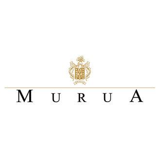 Bodegas Murua (Masaveu Bodegas) - Elciego  (logo)