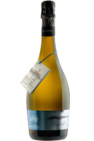 Albert de Vilarnau Brut Nature Chardonnay - Pinot Noir 2008