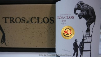 Tros de Clos 2011